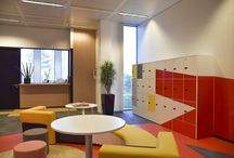 Pami   Projects   AON / Follow us on www.facebook.com/PamiOfficeFurniture