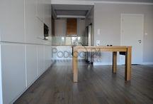 Deski podłogowe Panmar Wood / Kolekcja oraz nasze realizacje podłóg firmy Panmar