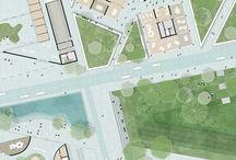 A - Site plans