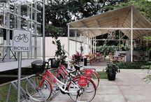 Bike to Work Malaka