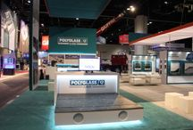 2016 International Roofing Expo in Orlando, Florida. / See Polyglass U.S.A., inc. at the 2016 International Roofing Expo — in Orlando, Florida.