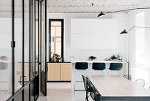 INTERIOR STYLE / Industrial