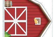 farm party theme