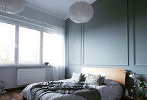 Home ideas bedroom