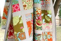 Modern Quilts / by Antoinette Todd