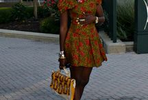 African look