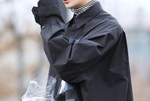 Monsta x Hyungwon