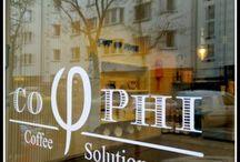 Cophi cafe