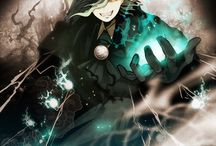 Fate/Series / Fate/Grand Order, Fate/Apocrypha, Fate/Zero, Fate/Prototype, Fate/Stay Night, Fate/Extra, Fate/Extella, Fate/Hollow Ataraxia, Fate/Kaleid Liner Prisma