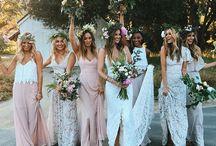 Wedding - my maids ❤