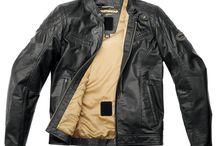 Jackets Leather