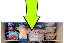 Low Carb Freezer Melas