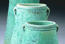 Pottery & Ceramics / by Linda M