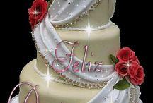 Felíz Aniversario