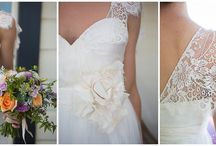 Weddings - The Dress