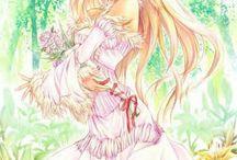 Manga dream
