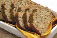 Bread / by Chrissy Ellegood