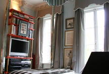 House: Bedroom / by Tam