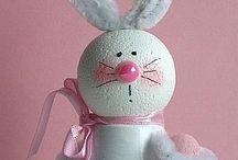 Wielkanoc / oświętach