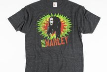 Signature Series 34 - Bob Marley / The new Hard Rock Cafe Signature Series is dedicatet to Bob Marley: •Purchase Bob Marley Limited Edition merchandise and 15% of proceeds will benefit City of Hope   Give Back, Shop Now