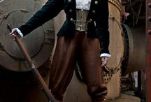 steampunk outfit ideas