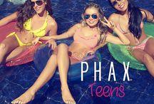 PHAX Teens