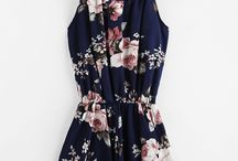 Cute but affortable / Cute but veryyyyy affortable clothing from online stores such as romwe, shein, zaful and a lot more