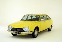 70's cars