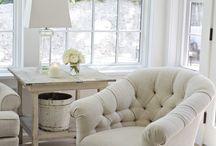 Samantha Drew Interiors Portfolio: House in White