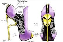 ShoesShoesShoes / by Lindsey Elliott