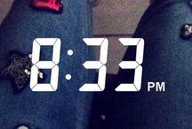 Snapchat ☺