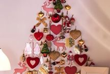 Oh Christmas Tree... / by De Swann