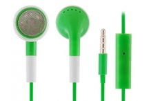 Earphone headphone / by Edealbest.com