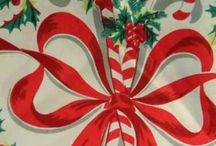 Vintage Christmas / All Things Christmas Vintage