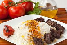Traditional Dishes / Traditional Dishes at Rice House of Kabob, Miami