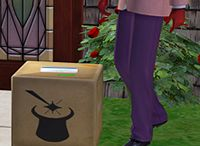 Sims 2 Databases