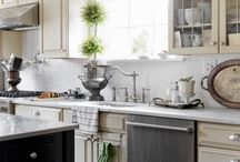 Bývanie - kuchyňa