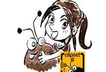 App Clipset / Nueva app Desarrollada por Clickmobile para Clipset