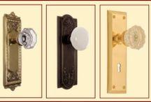 Architectural Hardware / Door Sets, Cremone,Door Ctchs , Hinges.