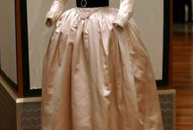 """Costumes from """"Marie Antoinette"""""""