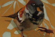 Bird Inspiration