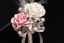 Formal flowers / by Wendy Fisher