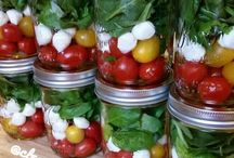 Maison Jar Salad