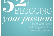 I want to start a blog and a biz / Time to stop talking about it and do it!!!! / by Adrieanna Dodson