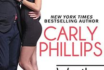 Carly's Classics / Classic Carly Philips books / by Carly Phillips, NYT Bestselling Romance Author