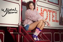 Ysabel Mora / Καλωσορίζουμε τη νέα συλλογή σε γυναικείες κάλτσες από την Ysabel Mora. Απίστευτα χρώματα και σχέδια σε πολύ προσιτές τιμές που θα σας τρελάνουν!  Αγορά Online @ www.tartora.gr / by TARTORA Lingerie