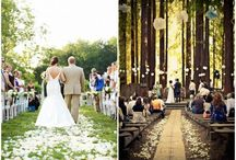 Summer Weddings / Great ideas for a wedding full of sun and fun!