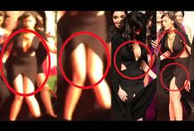 SHOCKING: Nargis Fakhri's 'Oops' Moment On The Ramp