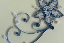 My Quilling / by Jana Alverson