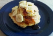Recipes: Breakfast Is Served! / by Ri Ri